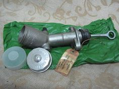 Nos ford zephyr #zodiac 4 6 mk3 211e 213e 214e girling master #cylinder # #640678,  View more on the LINK: 	http://www.zeppy.io/product/gb/2/262557367717/
