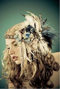 """Tatterdemalion Designs-Clothing For Elegant Ruffians: June 2009"" Beautiful"