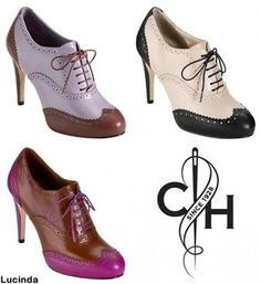 Classic Cole Haan Oxford Shoes Collection