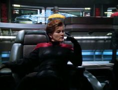 1000 images about future star trek costumes on pinterest for Mirror janeway