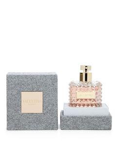 Valentino Donna Eau de Parfum, Felt Collector's Bottle
