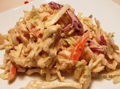 Cajun Cole Slaw Recipe - Food.com