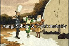 Just another reason to love atla