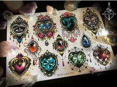tattoos in between chest / tattoos in between chest - tattoos in between chest small - tattoos in between chest middle Gem Tattoo, Jewel Tattoo, Crystal Tattoo, Mandala Tattoo, Future Tattoos, Love Tattoos, Beautiful Tattoos, Girl Tattoos, Tatoos