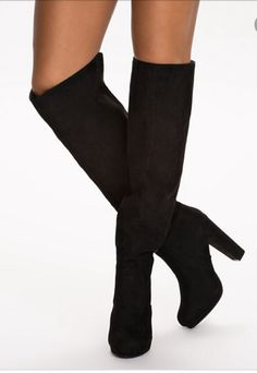 Knee High Boot NLY Shoes 2015 new cheap price many kinds of sale online footlocker online cheap hot sale UXLaqCw7Nh