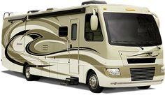 2012 Serrano Class A Diesel Motorhomes by Thor Motor Coach