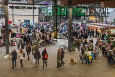 The 20 most hipster neighbourhoods in the world