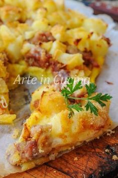 Wine Recipes, Cooking Recipes, Healthy Recipes, My Favorite Food, Favorite Recipes, Tasty, Yummy Food, Big Meals, Crepes