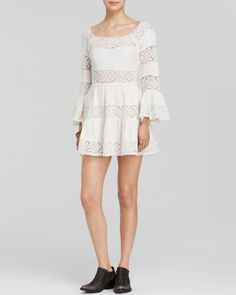 Free People Dress - Pippa Fit n Flare