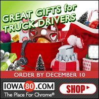 Great Gifts for Truck Drivers | Trucker Tips