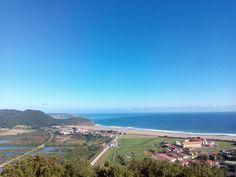 03/07/16 Amanece un día espectacular para disfrutar de los encantos de nuestra villa marinera. #santoñateespera #turismosantoña #santoñaesanchoa