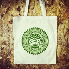 Tribal bag, £6.00 by League of Wood #leagueofwood