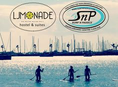 Create a funny video about SUP and post it on the #LjmonadeHostel Facebook event, be as creative and crazy as possible and Win a SUP a holiday in Portugal. #MistralSUPPortugal #Mistral #MistralPacifique #MistralWindsurf #MistralSUPYogaandFitness #ClubMistral #MistralSUPUK #MistralBoardsSpain #ClubMistralFuerteventura #holiday #travel #winatrip   https://www.facebook.com/events/1380298588952289
