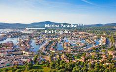 Marina Paradise na Lazurowym Wybrzeżu - prawdziwy raj na campingu:  http://www.eurocamp.pl/campingi/lazurowe-wybrzeze-i-prowansja/marina-paradise