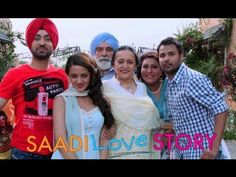 Saadi Love Story Theatrical Trailer