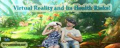 Total VR And Technology. To say that virtual reality technology has actually finally gotten here would not be proper, however it is closer than ever.