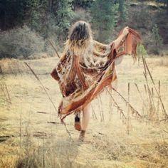 Bohemian Daydream: LIKE WILD HORSES