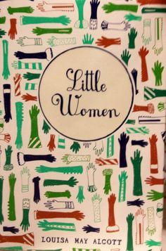 Interesting take on Little Women by Louisa May Alcott