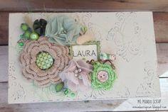 Caja para Laura