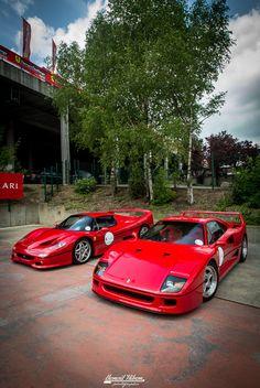 Ferrari F40, Lamborghini Gallardo, Maserati, Ferrari Mondial, Lamborghini Cars, Exotic Sports Cars, Exotic Cars, Car Museum, Mclaren P1