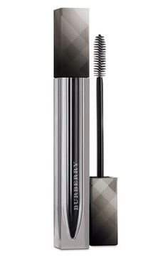 Burberry Beauty 'Effortless Mascara' Volumising Enhancer available at #Nordstrom   I love, love this mascara!