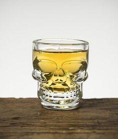 Vasos Shots Tequila x 4