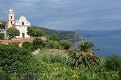Cargèse : La Corse comme vous ne l'avez jamais vue