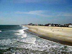 Wrightsville Beach:  Wilmington, NC