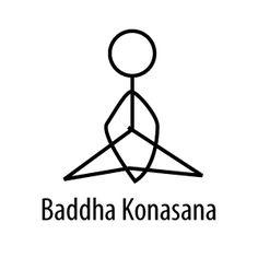 Yoga Tips And Strategies For yoga men tattoo Yoga Stick Figures, Yin Poses, Childrens Yoga, Prenatal Yoga, Yoga Journal, Iyengar Yoga, Body Love, Yoga For Men, Yoga Routine