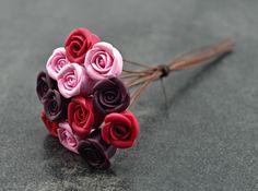 Miniature Rose Bouquet