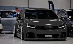 Volkswagen – One Stop Classic Car News & Tips Scirocco Volkswagen, Car Volkswagen, Vw Cars, Vw Camper, Wolkswagen Golf, Golf 7 Gti, Fast Sports Cars, Sport Cars, Golf Tuning
