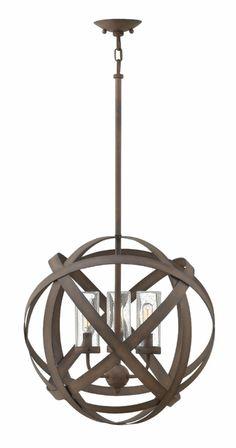 Hinkley Lighting - Carson 29703VI