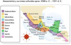 Principales culturas | Portal Académico del CCH