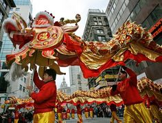 Best SF Chinese New Year Celebrations?