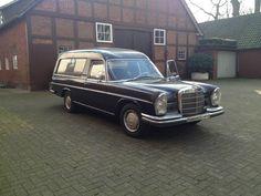 Mercedes-w108-250S-Leichenwagen-Bestatter-Pollmann-w109-Hearse