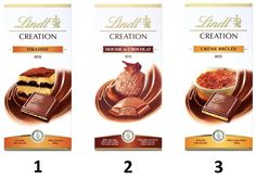 Lindt - Creation