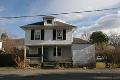 Find photos and detailed information about property for sale in the Berkshires, including 9 Francis Ave in Great Barrington MA. Schedule your tour!