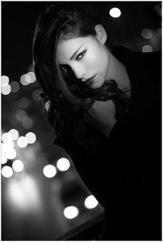 beautiful portrait photography. #glamour #women #photograhers