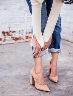Elements of Style Blog   Fashion Friday: Block Head…