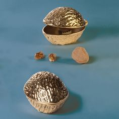 Casse-noix doré - Seletti