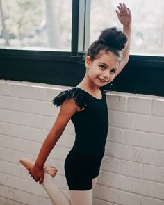 Flo Dancewear creates girl's clothing inspired by ballet and dance. Using super-soft fabrics your little ballerina will love wearing. Sizes 3 - 7 years. Little Ballerina, Shoulder Sleeve, Dance Wear, Dancers, Leotards, Soft Fabrics, Jazz, Girl Outfits, Ballet