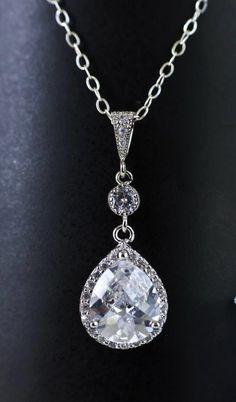 8 fantastiche immagini in gioielli sposa su Pinterest  c154fb89621c