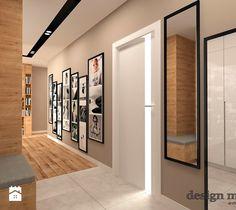 Hol / Przedpokój styl Nowoczesny Hol / Przedpokój - zdjęcie od design me too