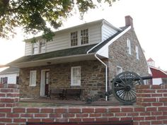 My Blog - Diary of a Gettysburg Haunted Hotel