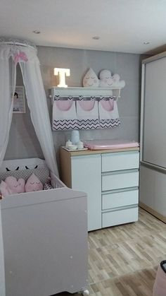 Baby Bedroom, Baby Boy Rooms, Baby Room Decor, Girls Bedroom, Baby Room Design, Girl Bedroom Designs, Girl Room, New Baby Products, Alice