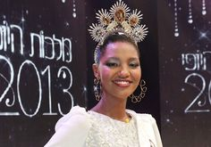 Miss Israel to dine with President Obama in Israel