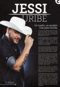 Gracias a la Revista Conteo y a su director Kike Ramirez por darme este espacio.  Visita la revista en www.revistaconteo.com
