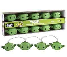 Are you living for Yoda POP! Party S...? Check it out at http://www.wonder-pop.com/products/yoda-pop-party-string-lights-star-wars?utm_campaign=social_autopilot&utm_source=pin&utm_medium=pin