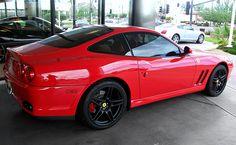 Ferrari 550 Maranello - LGMSports.com