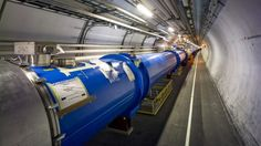 Using the Higgs boson to search for clues -  The Higgs boson could be the tool that leads scientists to the next big discovery.